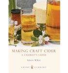 Making Craft Cider by Simon McKie